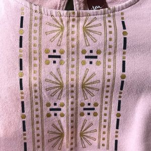 Tea Collection dress tunic size 4